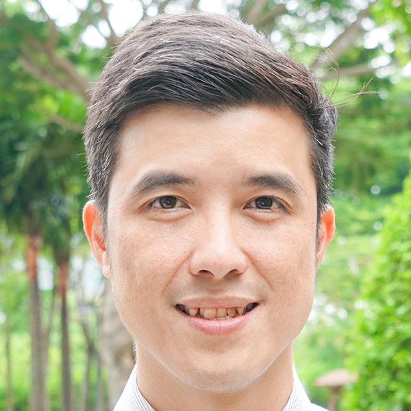 TS. Phạm Văn Huy - Trưởng khoa