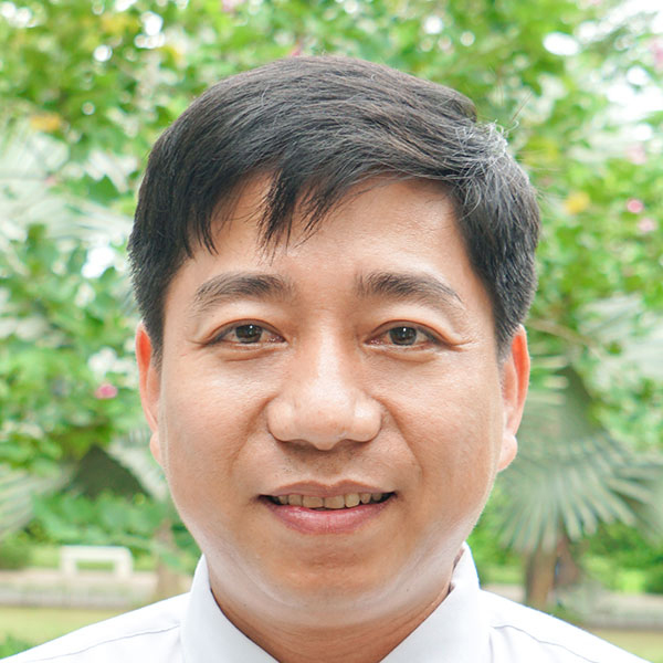 TS. Trương Đình Tú - Trợ lý Trưởng Khoa